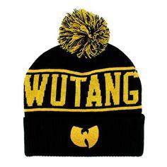 WU TANG BEANIE (I NEED THIS IMMEDIATELY)