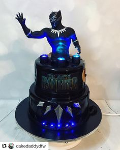 Roaring Jurassic World Birthday Party Counting Candles