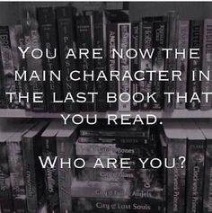 Who are you And are you happy to be them? #booksthatmatter #bookhugs #bloomingtwig #yourstory