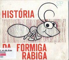 a-formiga-rabiga-ppw by ana via Slideshare
