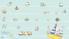 san-x new year - Google 검색