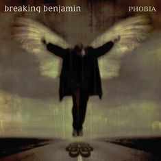 Breaking Benjamin are nothing if not consistent. Phobia finds them picking up exactly where they left off with We Are Not Alone, mixing heavy hard rock dynamics with a moody demeanor that never Rap Metal, Alternative Metal, I Love Music, Music Is Life, Music Happy, Music Mix, Breaking Benjamin Albums, Hard Rock, Camisa Rock