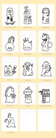 The Doodle University : Photo