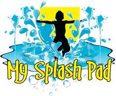 My Portable Splash Pad