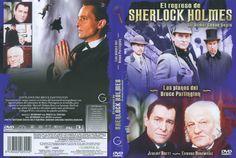 The Return of Sherlock Holmes (Serie de televisión) / dirigida por Howard Baker
