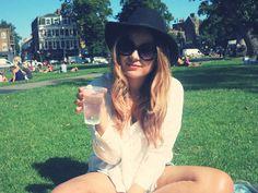 picnic on clapham common