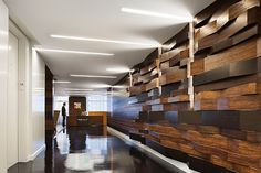 Advertising agency in Atlanta, designed by Gensler