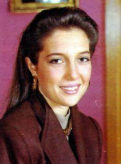 Archduchess Maria Paloma of Austria