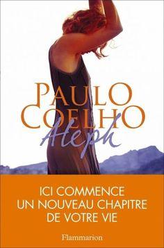 Aleph, le nouveau roman de Paulo Coelho - Cosmopolitan.fr +  VIDEOS- INTERVIEW EN FRANCAIS