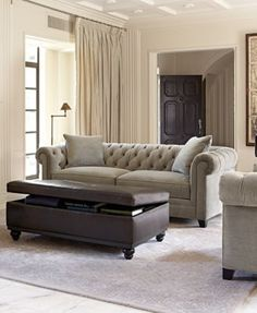 High Quality Martha Stewart Collection Saybridge Sofa