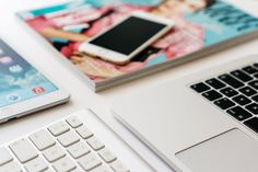 Devices Desk — PixaSquare | Free Hi-Res Stock Photos