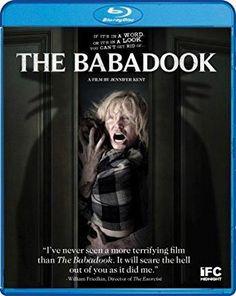 Essie Davis & Noah Wiseman & Jennifer Kent-The Babadook