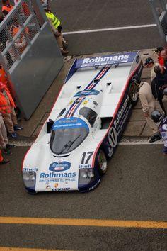 Le Mans 2013 Review: A Legend Returns To The Circuit De La Sarthe http://scaleogy.com/le-mans-2013-review-a-legend-returns-to-the-circuit-de-la-sarthe