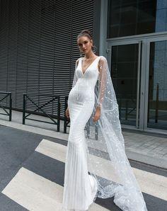 Bridal Outfit Idea.