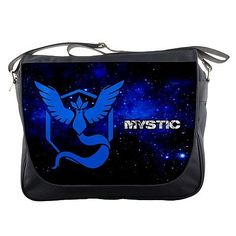 Team Mystic Messenger Bag Costumes Pokemon Go Pokeball Great Gift Ideas via…