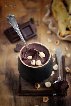 Crema de ciocolata | Retete culinare Laura Adamache