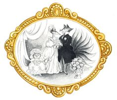 Errol le Cain, Mrs Fox's Wedding.