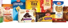 Variety of allergy free foods