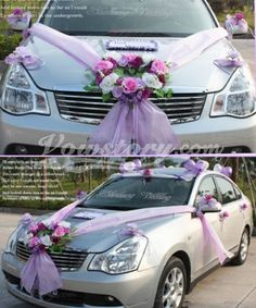 this is awesome What a GREAT way to give a car as a gift!!