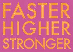 """Faster, Higher, Stronger - Barbie"" Invitation, Paperless Post"