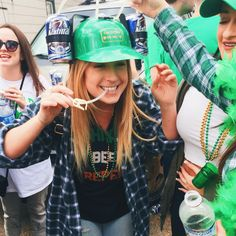 Beer booze whiskey Beer hat Drinking frat college St pattys day Saint Patrick's day