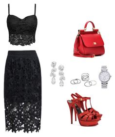 """""""Untitled #4"""" by saramhm on Polyvore"""