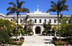 The University of San Diego in California is one of the United States top marine biology schools. Marine Biology Schools, Biology College, University Of San Diego, College Planner, Biologist, Business School, Marine Life, Under The Sea, Beautiful Places