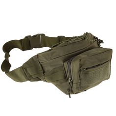 Fine Jewelry 02 Open-Minded Outdoor Tactical Multi-function Leg Bag Cycling Canvas Waist Bag Fishing Gear Bag Mens Bag Waist Hanging Sports Pocket