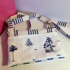 Laurence Gartner sur Instagram: Sac 2 soufflets modèle cha cha cha de #sacotin #sacôtinaddict #sac #pochetteaccessoires #vacances #borddemer #handmade #coutureaddict