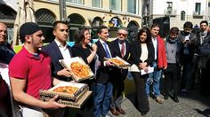 EXPO: M5S, NO ALLO SPONSOR MCDONALD'S DOPO OFFESE ALLA PIZZA