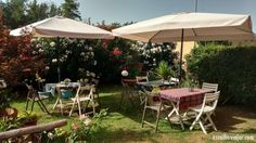Casa dei Carrai, Hotel em Pitigliano (Toscana) - Itália Bed And Breakfast, Patio, Outdoor Decor, Home Decor, Tuscany Italy, Traveling, Nature, Italy, Destinations