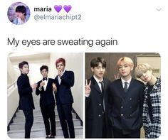 Look at the babies they have grown fast Jungkook Jimin, Namjoon, Seokjin, Taehyung, Kpop, Bts Wallpapers, Bts Maknae Line, Chibi, About Bts
