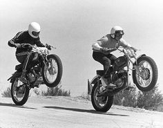 """MotArt: Motorcycle Racing """"The Early Days"""""""