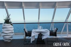 Nights in Private Places Experience on Azamara Journey