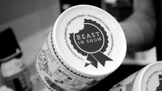 Branding >> Beast in Show - Branding and print design for small creative business | HelloWilson Graphic Design
