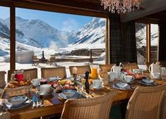A Guide to Luxury Ski Holidays in Val d'Isere - Chalet Le Chardon. Ski Chalet, Luxury Ski Holidays, Val D'isère, Chalet Interior, French Interior, Best Skis, Ski Season, French Alps, Hotels