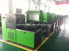 2016 new product 12PSB-C computer display diesel test bench from aly machine, View diesel test stand, AM Product Details from Taian Aly Machine Equipment Co., Ltd. on Alibaba.com