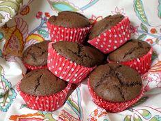 Egyszerű és nagyszerű muffin
