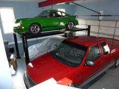 8 Years after moving in - The Airboxer Garage - The Garage Journal Board