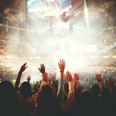 The Jesus generation united for His fame.