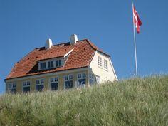 Lønstrup, Nordjylland