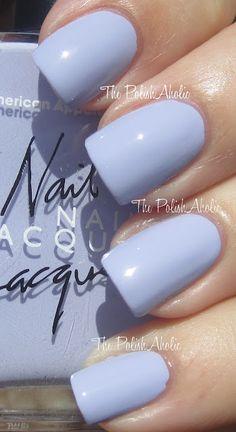 L'Esprit - American Apparel Nail Polish