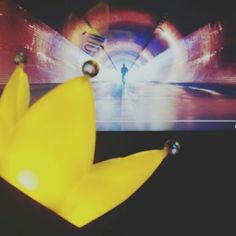Finally !!! Big bang's official lightstick. #bigbang #vip #lightstick #bangbangbang @michelleal96