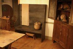 Just Primitive Furniture | Great Primitive Furniture