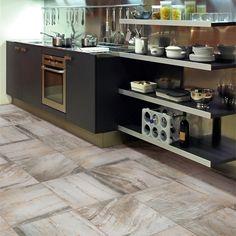 Tile Showroom NJ by Metropolitan Tile & Stone Tile Showroom, Concrete Tiles, Flooring, Kitchen, Home Decor, Concrete Roof Tiles, Cuisine, Homemade Home Decor, Hardwood Floor