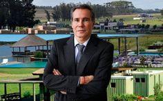 Piedra OnLine: Confirman transferencias bancarias a Nisman desde ...