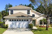 5 Bedroom AR-Florida Get Away Luxurious Home in Davenport, Orlando.