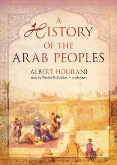 A History of the Arab Peoples, http://www.amazon.com/dp/1441787933/ref=cm_sw_r_pi_awdm_5lmuwb1V97W7D