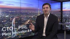 Go #InsideInnovation at Paris Innovation & Research Lab