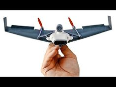 5 Futuristic Flying Gadgets - YouTube